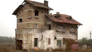 vila cucoanei