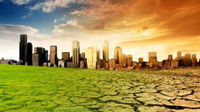 de ce se schimba clima ?