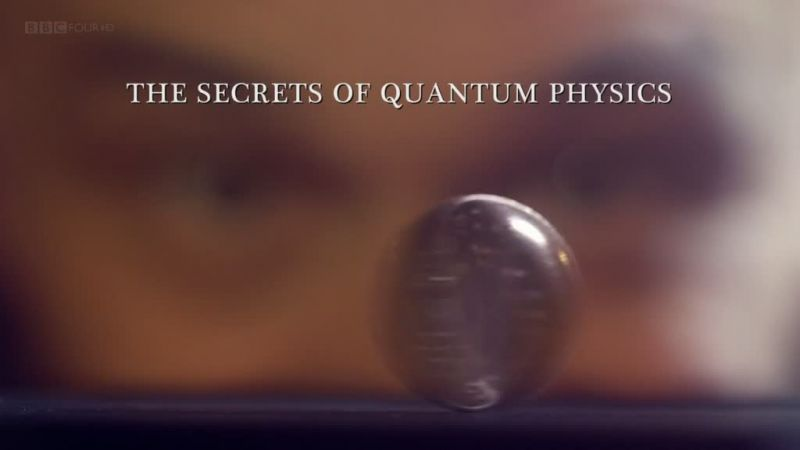 secretele fizicii cuantice documentar