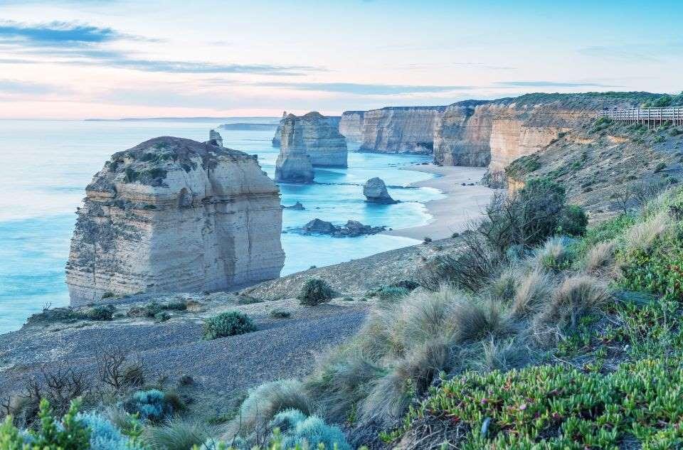 10. Cei 12 apostoli, Australia - © jovannig