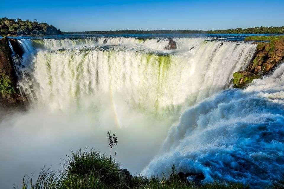 5. Cascada Iguazu, Argentina - © Rodrigo Mello Nunes