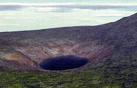 Craterul din Tunguska